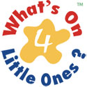 What\'s on for Little Ones