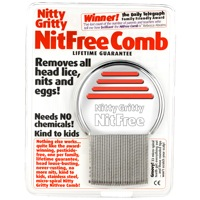 NITTY GRITY COMB LIGHTENED