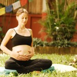 The Yoga of Pregnancy©
