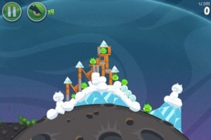 Angry Birds Space: App Review