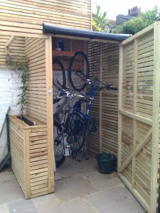 Active Travel Week Hunt The Shed Brightonmums Com