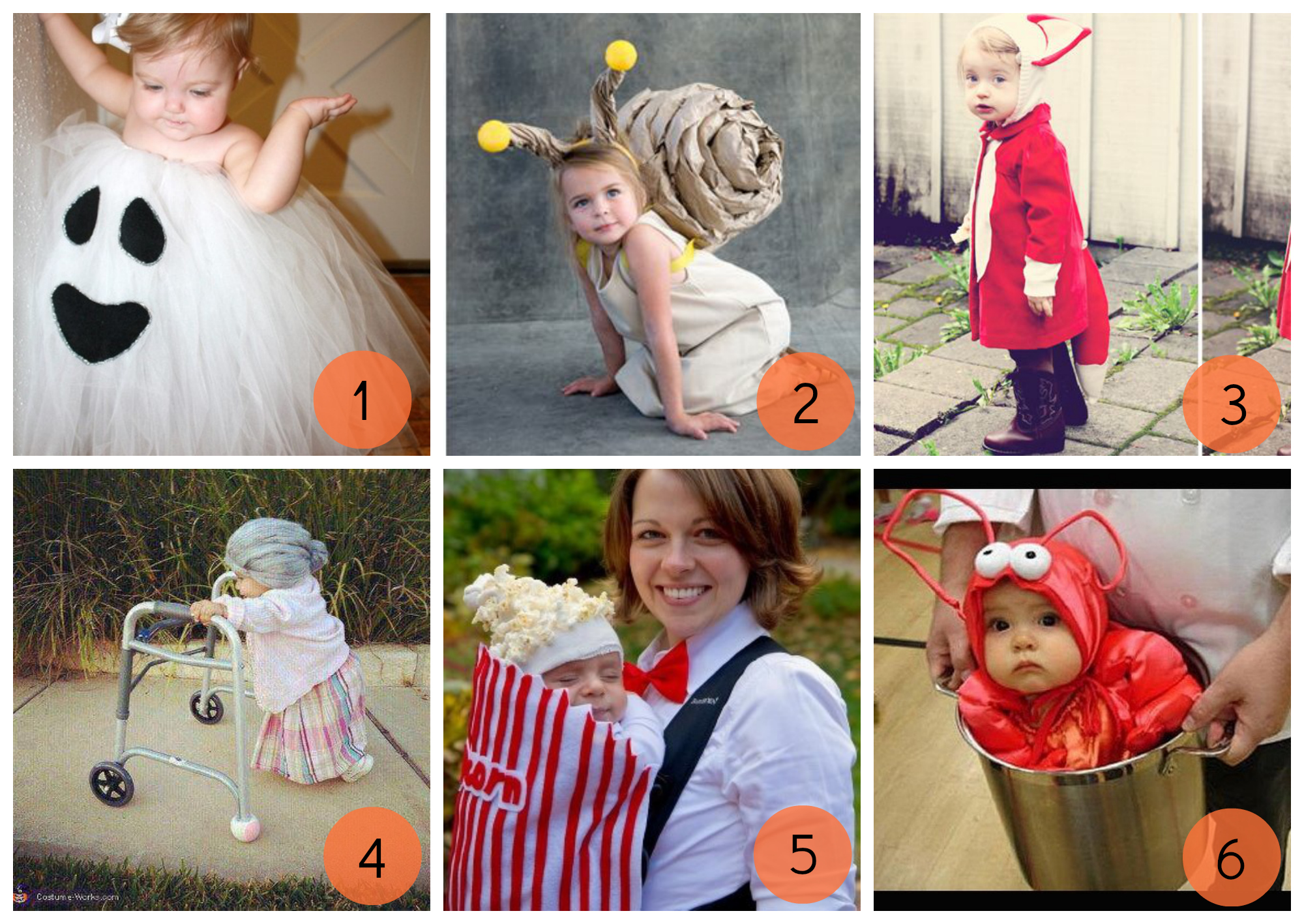 spooky halloween costumes for children - brightonmums