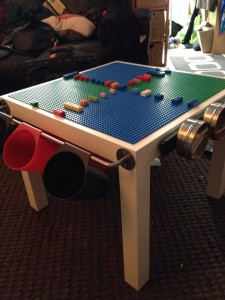 Lego Ikea Hack Or How To Make A Happy Kid This Christmas