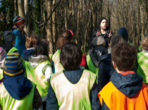 February Half Term With The Outdoors Project