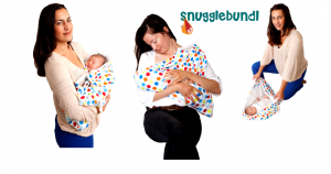 Competition: Win A Snugglebundl