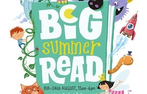 Big Summer read image small