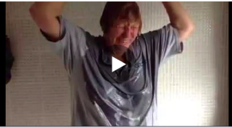 The Celebs Who Solved The #IceBucketChallenge Dilemma