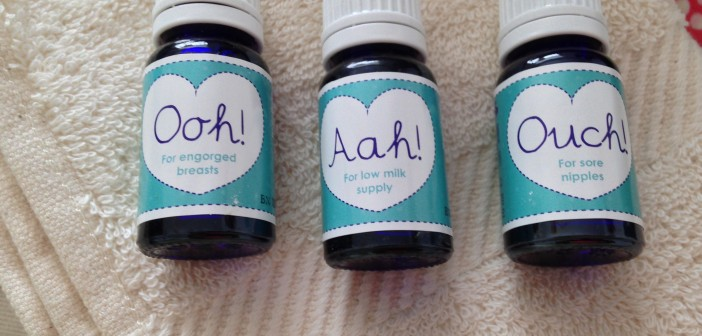 The Natural Birthing Company Product Review