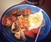 Day 16 – The Low Cal Home Fry-Up