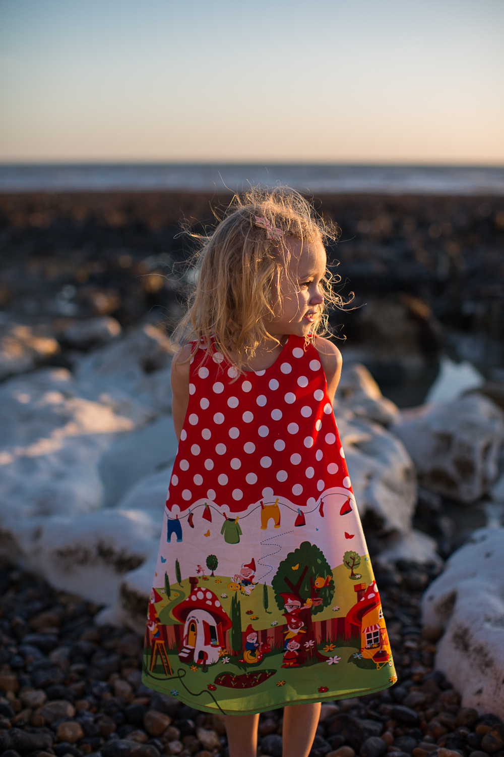 Molly Coddle Childrenswear