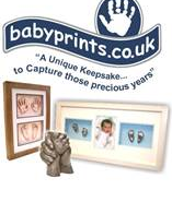 uFlourish Exhibitor Profile: Babyprints