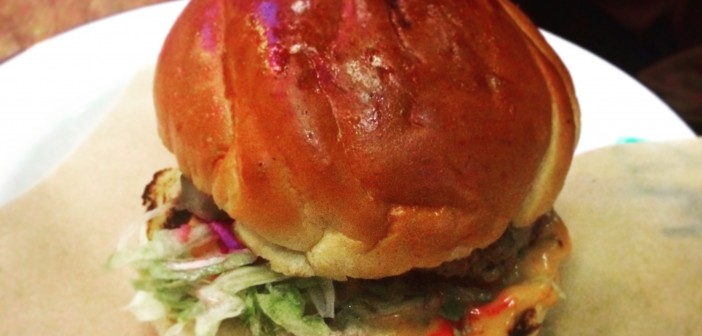 National Burger Day: How Do You Eat Yours?