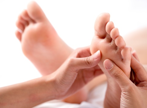 reflexology during pregnancy1