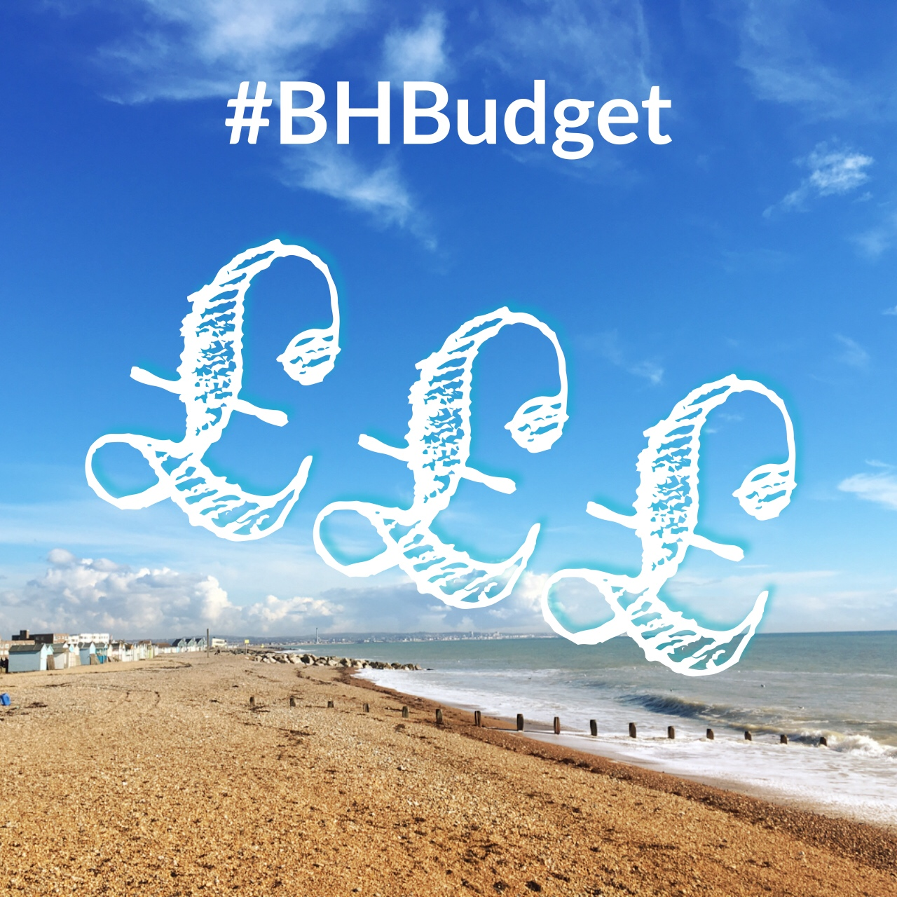 Brighton and Hove city budget