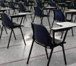 Most schools avoid exam conditions for KS1 at least. But not all!