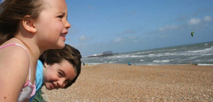 10 Reasons We Love A Brighton Summer Staycation