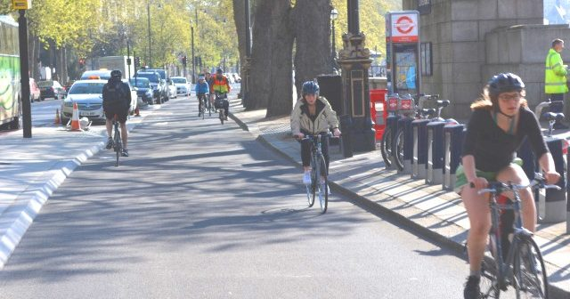 Sign A Petition To Make Brighton's Cycling Network Safer