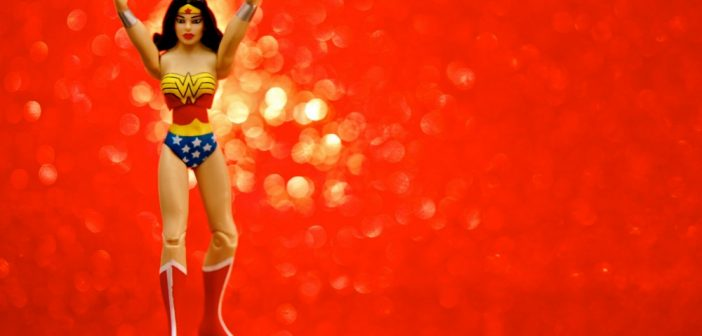 A Mum's Return to Work – Remember You've Got Superpowers
