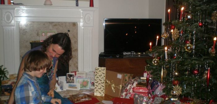 Surviving And Thriving in The Holiday Season