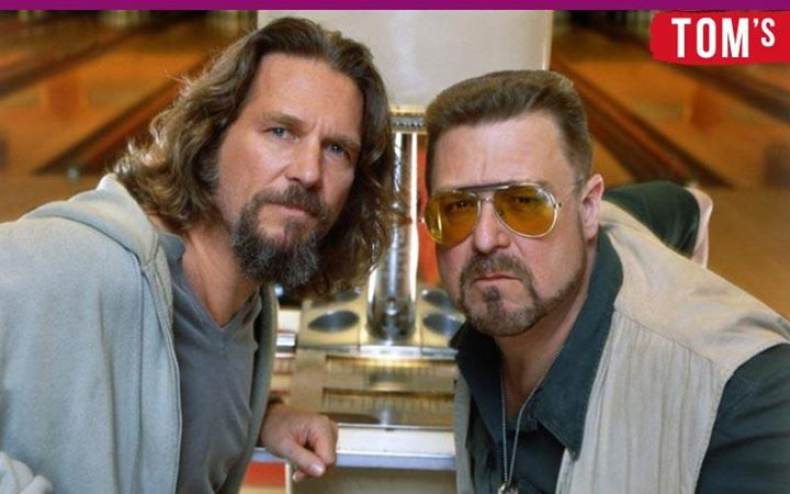 A Big Lebowski Party // Fri 16 Mar, 9pm - BrightonMums.com